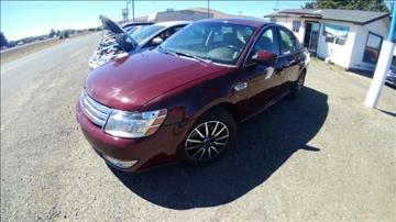 2008 Ford Taurus for sale in Prescott Valley, AZ