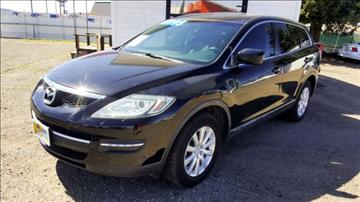 2009 Mazda CX-9 for sale in Prescott Valley, AZ