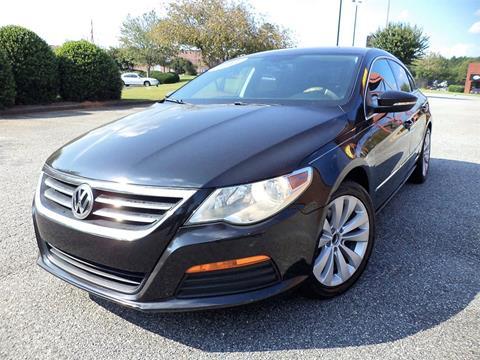 2012 Volkswagen CC for sale in Alpharetta, GA