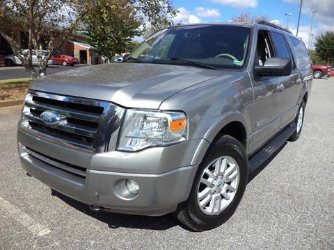 2008 Ford Expedition EL for sale in Alpharetta, GA