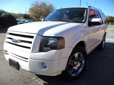 2010 Ford Expedition for sale in Alpharetta, GA