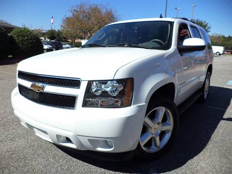 2007 Chevrolet Tahoe for sale in Alpharetta, GA