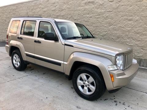 2011 Jeep Liberty for sale in Alpharetta, GA