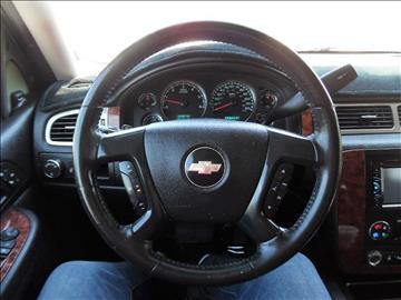 2007 Chevrolet Tahoe for sale in Alpharetta, GA