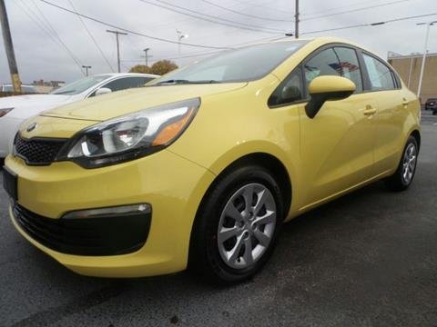 2016 Kia Rio for sale in Fort Wayne, IN