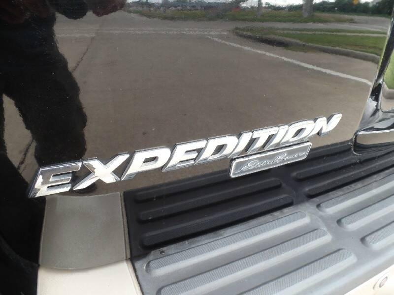 2006 Ford Expedition 4dr Eddie Bauer - Houston TX