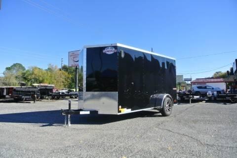 2016 Cargo Mate trailer