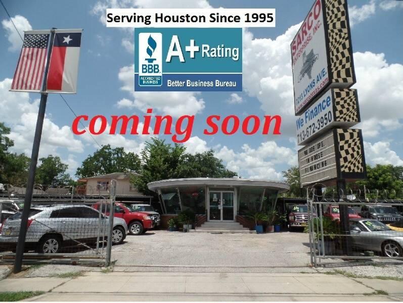 2006 Ford F-550 Super Duty  - Houston TX