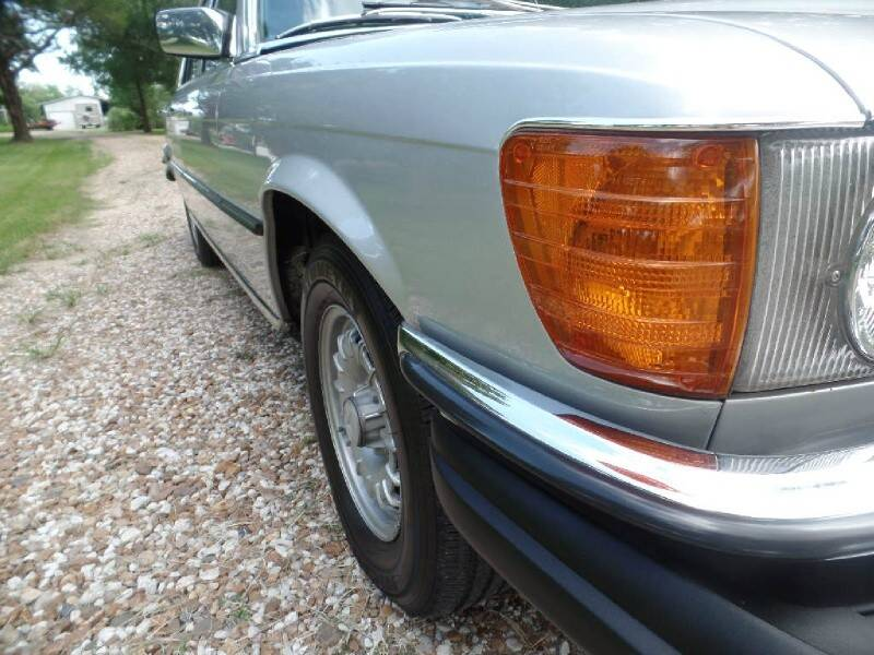1979 Mercedes-Benz 300-Class Turbo Diesel - Houston TX