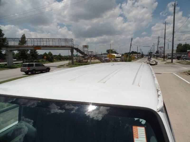 2011 Ford E-Series Cargo E-250 3dr Cargo Van - Houston TX