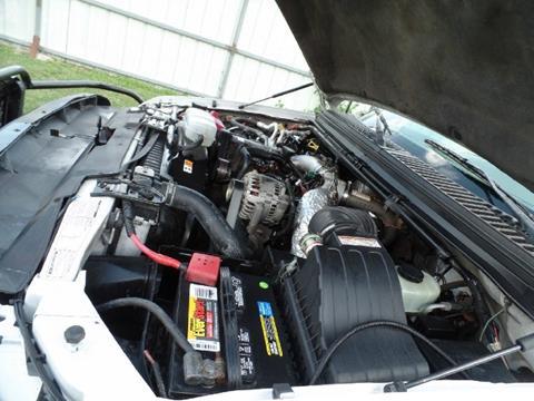 2000 Ford F-450 Super Duty