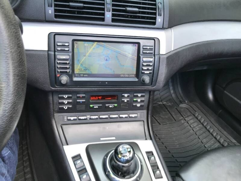 2005 BMW M3 2dr Convertible - Houston TX