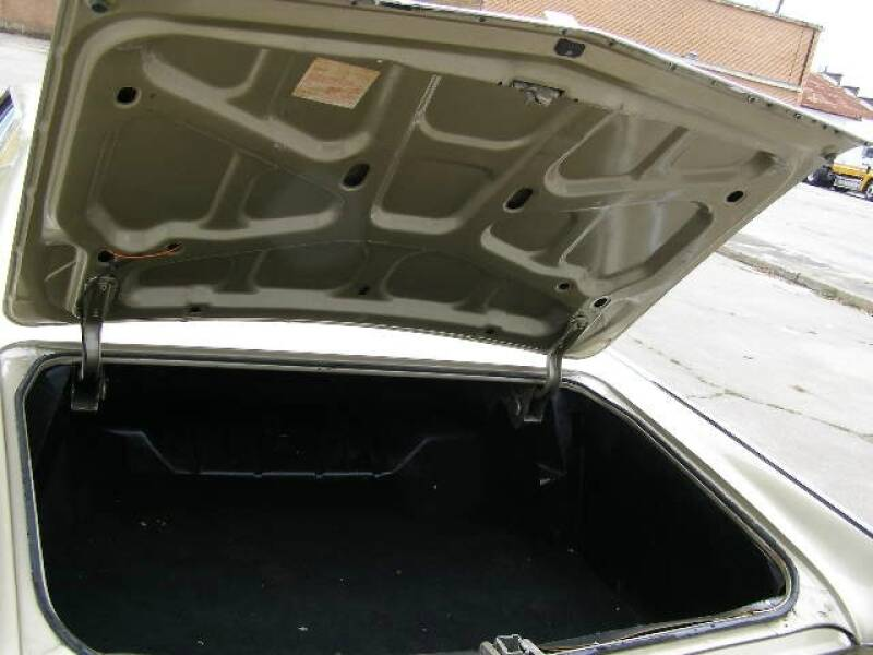 1967 Buick Electra 2 Dr Hard Top - Houston TX