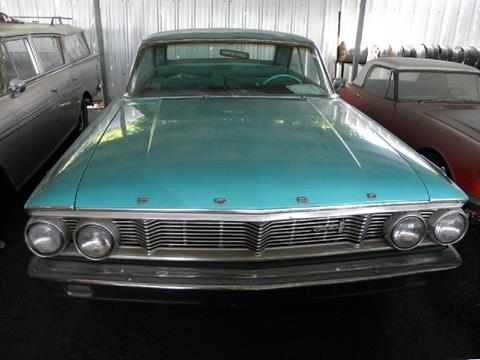 1964 Ford Galaxie 500 for sale in Houston, TX
