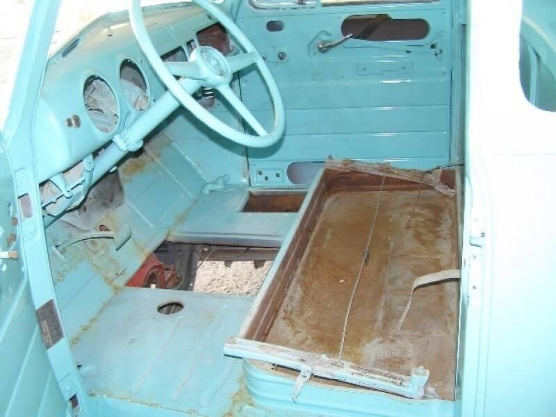 1951 GMC C/K 1500 Series 150 - Houston TX