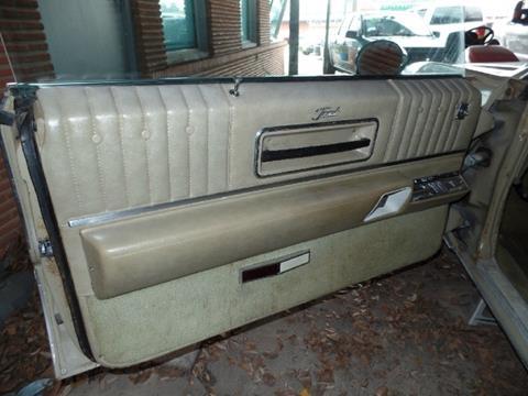 1968 Oldsmobile Toronado