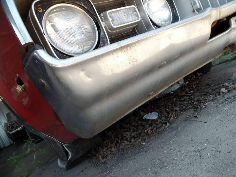 1968 Oldsmobile Cutlass s - Houston TX