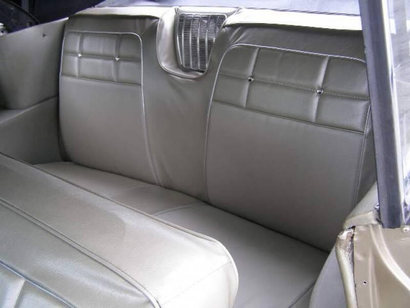 1962 Buick Invicta Convertible - Houston TX