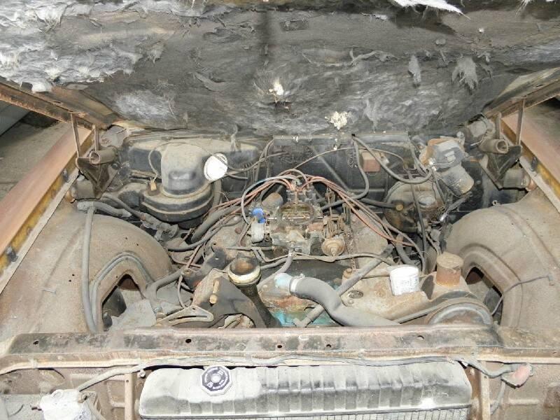 1964 Oldsmobile Starfire 2 Dr Hard Top - Houston TX