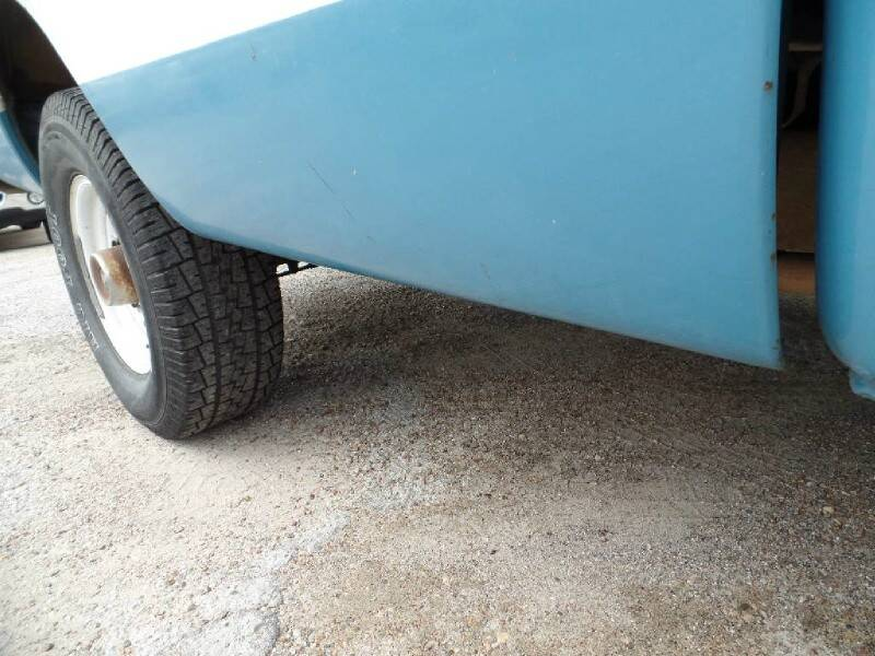 1972 GMC Other 2500 - Houston TX