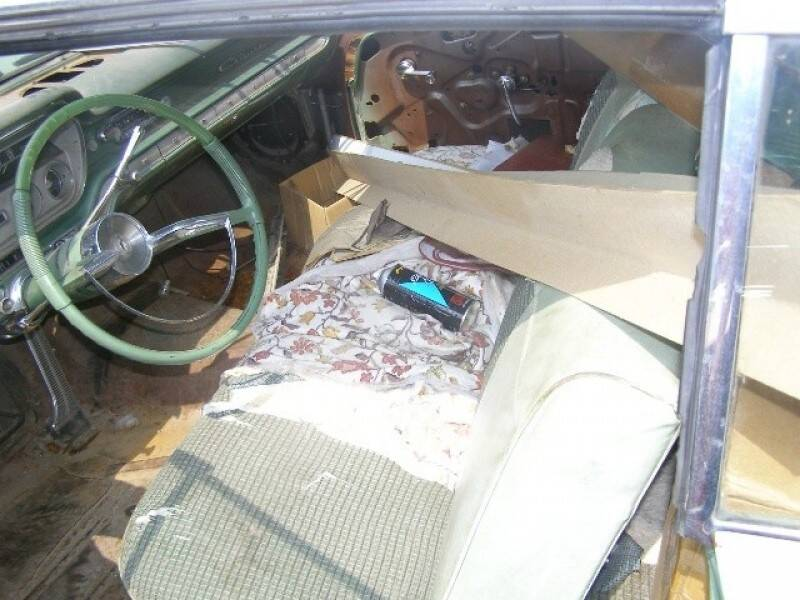 1960 Pontiac Catalina 2 Dr Bubble Top - Houston TX
