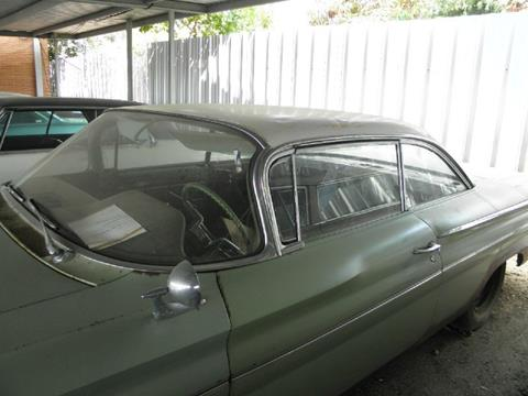 1960 Pontiac Catalina for sale in Houston, TX