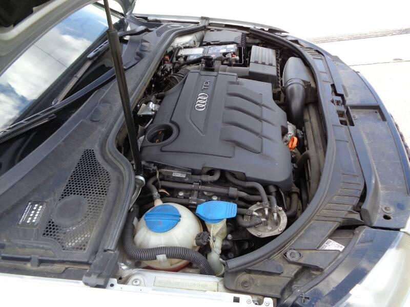 2012 Audi A3 2.0 TDI Premium 4dr Wagon - Houston TX