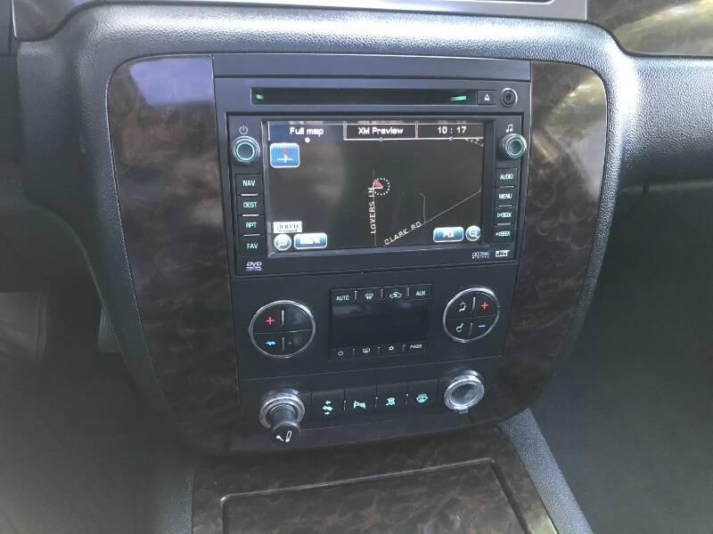 2007 GMC Yukon XL AWD Denali 4dr SUV - Houston TX