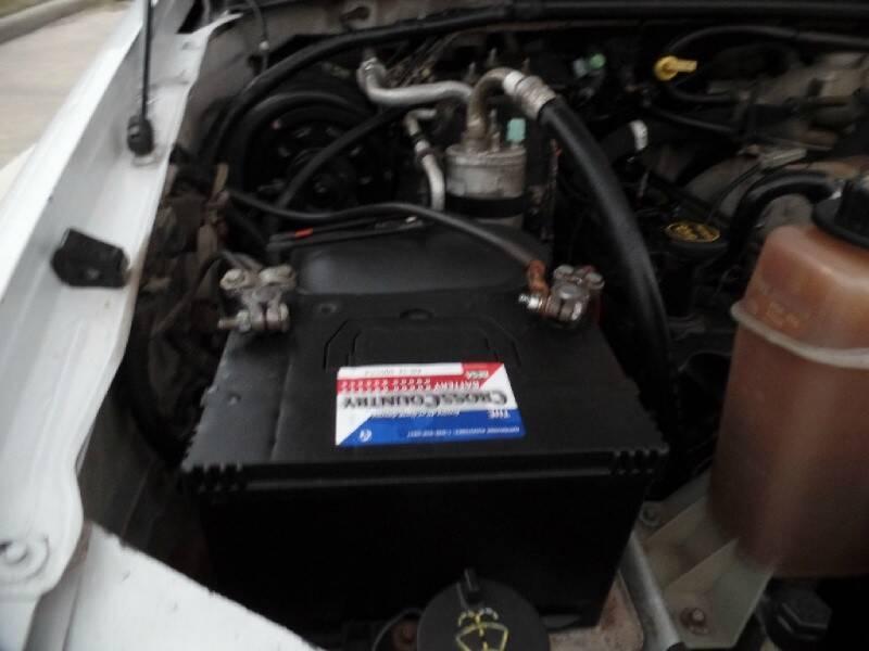 2000 Ford F-350 Super Duty  - Houston TX