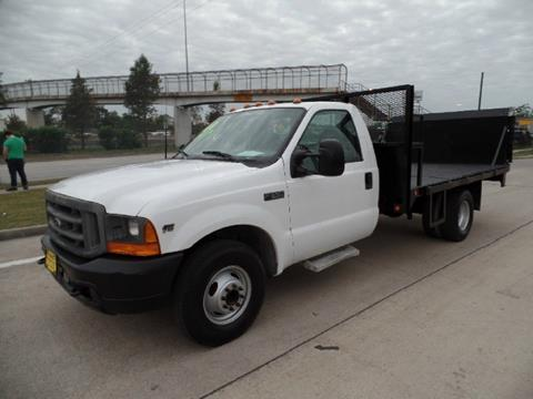 2000 Ford F-350 Super Duty for sale in Houston, TX