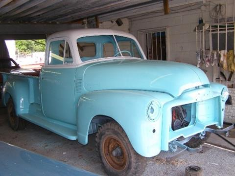 1951 GMC C/K 1500 Series for sale in Houston, TX