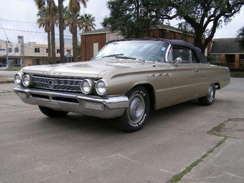 1962 Buick Invicta for sale in Houston, TX