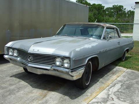 1964 buick lesabre for sale. Black Bedroom Furniture Sets. Home Design Ideas