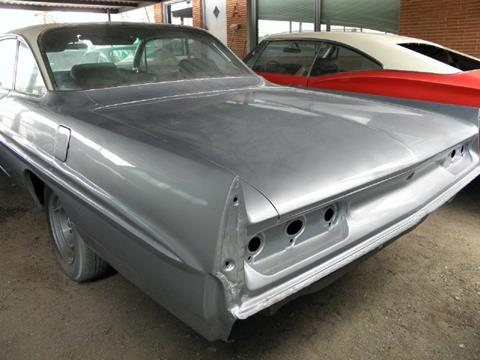 1961 Pontiac Bonneville for sale in Houston, TX