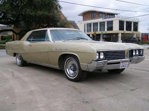 used 1967 buick electra for sale carsforsale com� 1967 Buick Le Mans 1967 buick electra for sale in houston, tx
