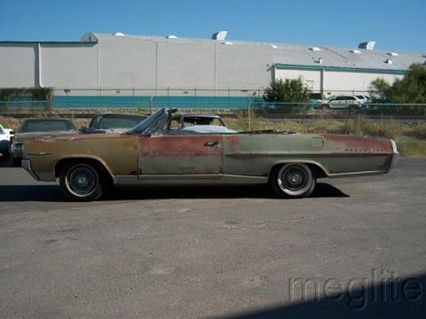 1964 Pontiac Bonneville for sale in Houston, TX
