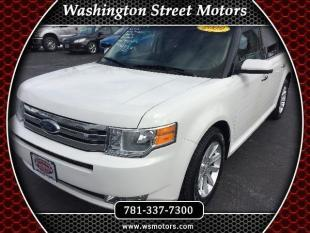 2010 Ford Flex for sale in Weymouth, MA