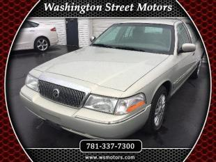 2005 Mercury Grand Marquis for sale in Weymouth, MA