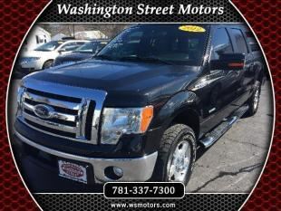 2012 Ford F-150 for sale in Weymouth, MA