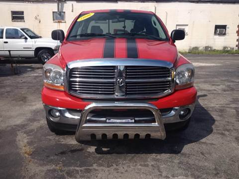 2006 Dodge Ram Pickup 1500 for sale in Prestonsburg, KY