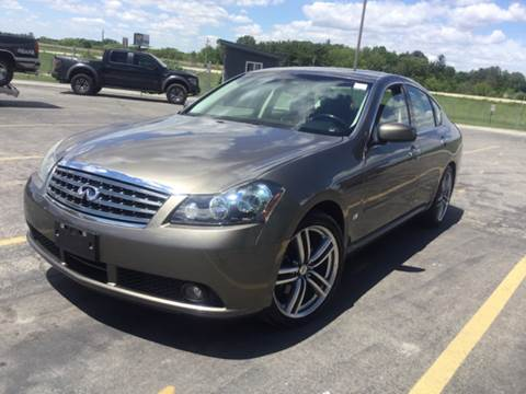 2006 Infiniti M35 for sale in Skokie, IL