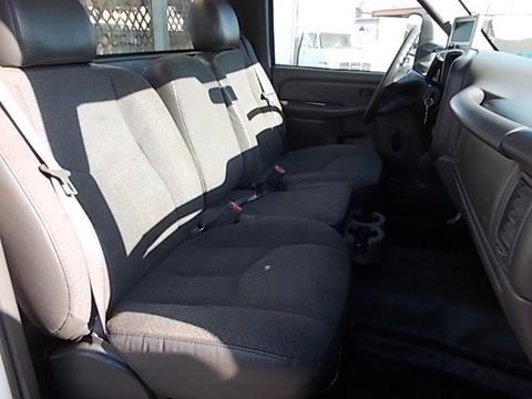 2006 Chevrolet Silverado 1500 SS Classic for sale in Santa Ana, CA