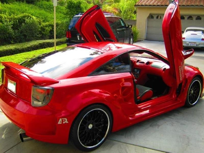 Sunset Car Company Inc