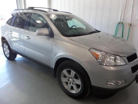 2010 Chevrolet Traverse for sale in Hector, MN