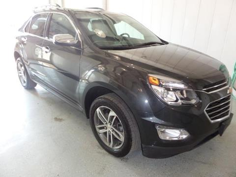 2017 Chevrolet Equinox for sale in Hector, MN