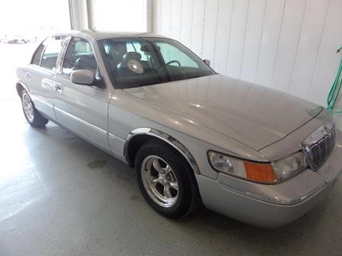 1999 Mercury Grand Marquis for sale in Hector, MN