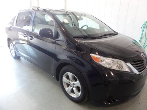 2014 Toyota Sienna for sale in Hector, MN