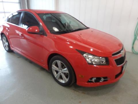 2014 Chevrolet Cruze for sale in Hector, MN