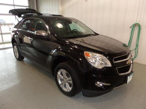 2012 Chevrolet Equinox for sale in Hector, MN
