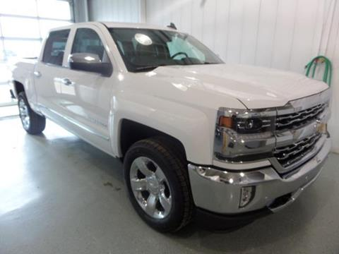 2018 Chevrolet Silverado 1500 for sale in Hector, MN